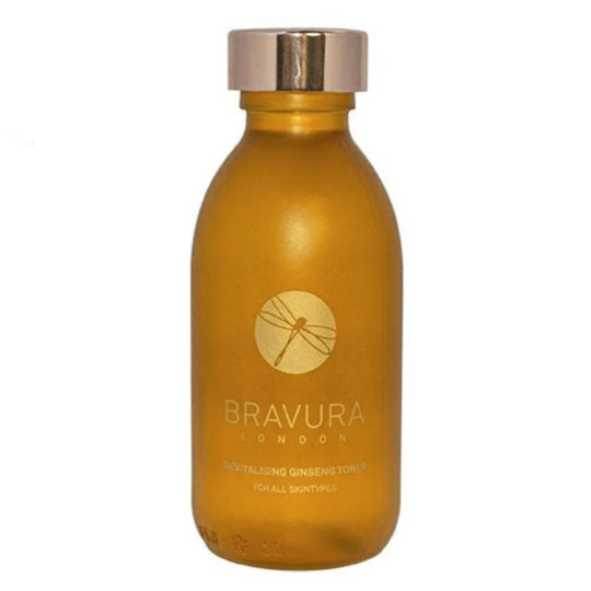 Bravura London Revitalising Ginseng Toner