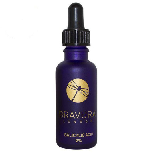 Bravura London Salicylic Acid