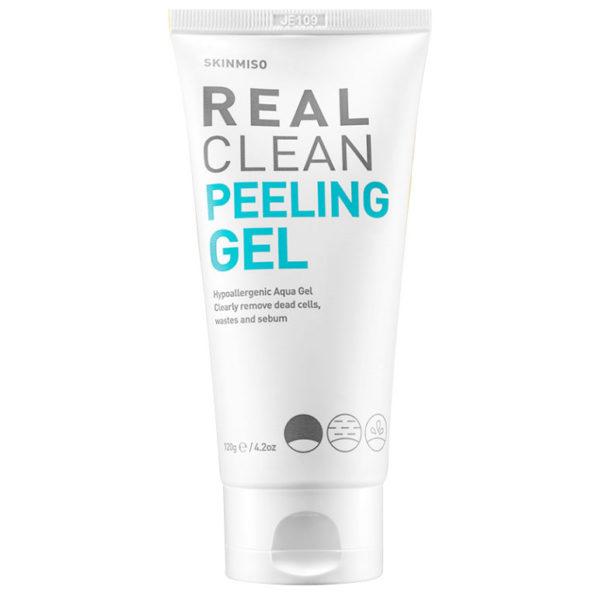 SKINMISO Real Clean Peeling Gel