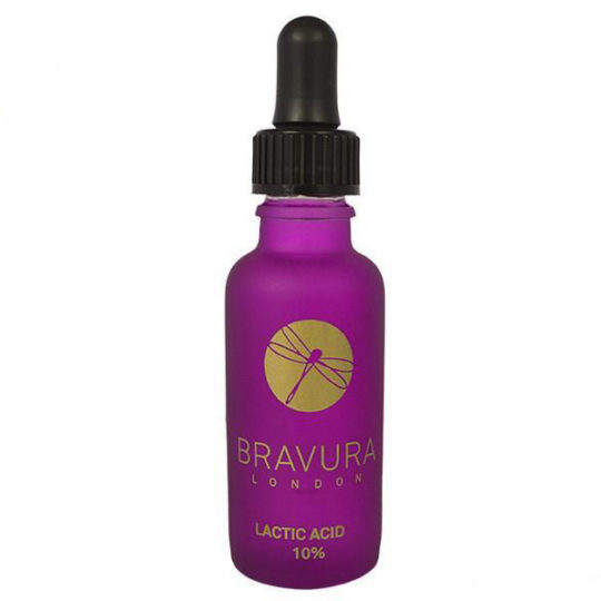 Bravura London Lactic Acid