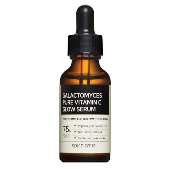 Some By Mi Galactomyces Pure Vitamin С Glow Serum