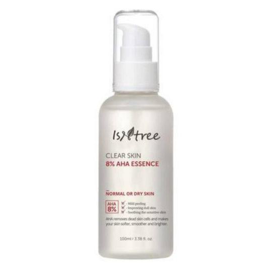 IsNTree Clear Skin 8% AHA Essence
