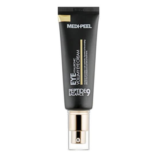 Крем для век с пептидами Medi-Peel Peptide 9 Hyaluronic Volumy Eye Cream