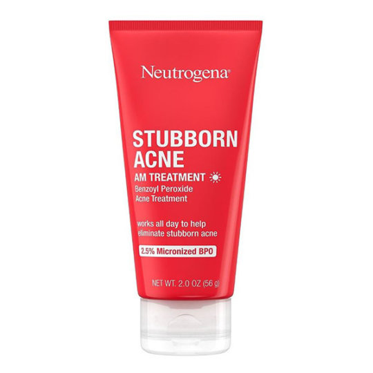 средство для лечения акне Neutrogena Stubborn Acne AM Treatmant
