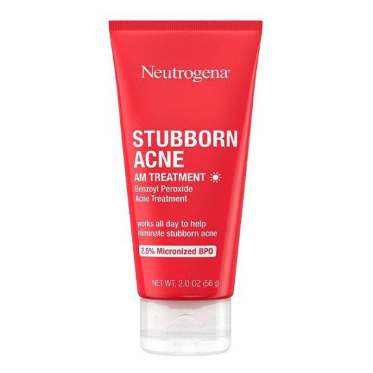 средство для лечения акне Neutrogena Stubborn Acne AM Treatmant