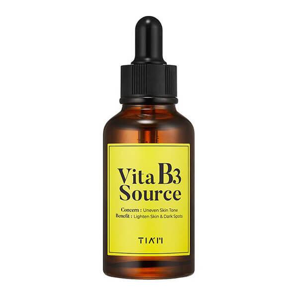 TIAM Vita B3 Source