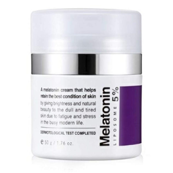 Maxclinic Time Return Melatonin Cream
