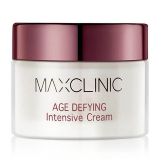 Maxclinic Age Defying Intensive Cream