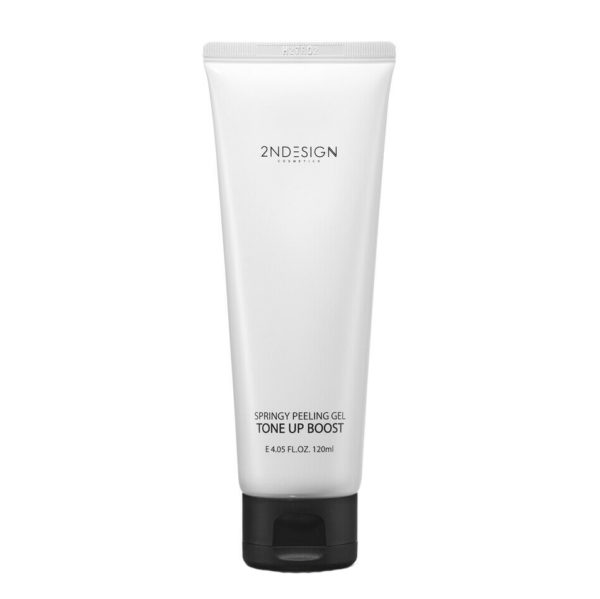 2NDESIGN Springy Peeling Gel Tone Up Boost