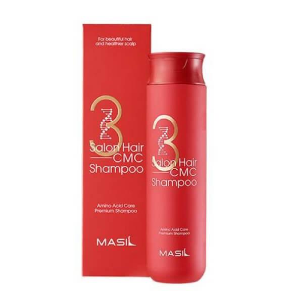 Masil 3 Salon Hair CMC Shampoo