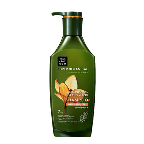 Mise-en-Scene Super Botanical Repair & Relaxing Shampoo