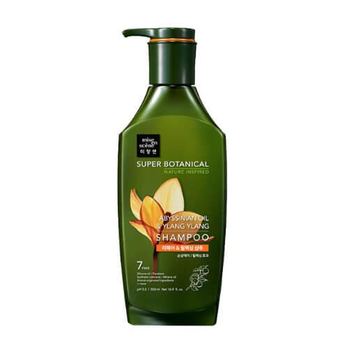 Mise-en-Scene Super Botanical Repair & Relaxing Shampoo