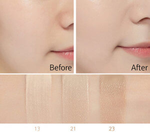 BB-крем Missha M Perfect Cover BB Cream SPF 42 PA+++ (21, 23 тон)