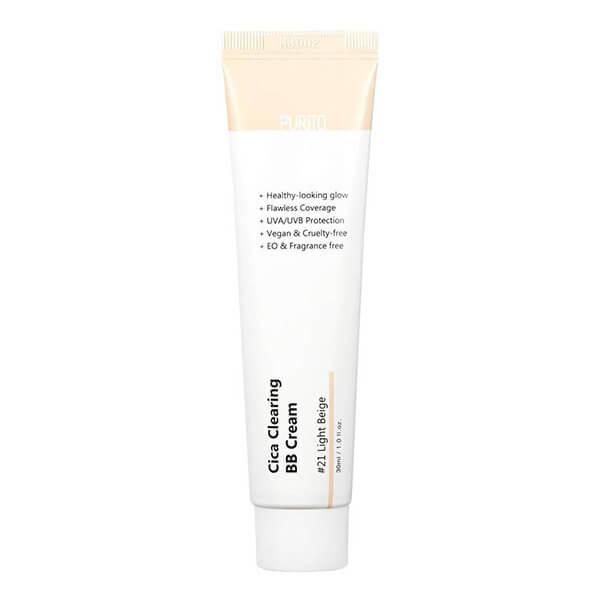 BB-крем c экстрактом центеллы Purito Cica Clearing BB Cream