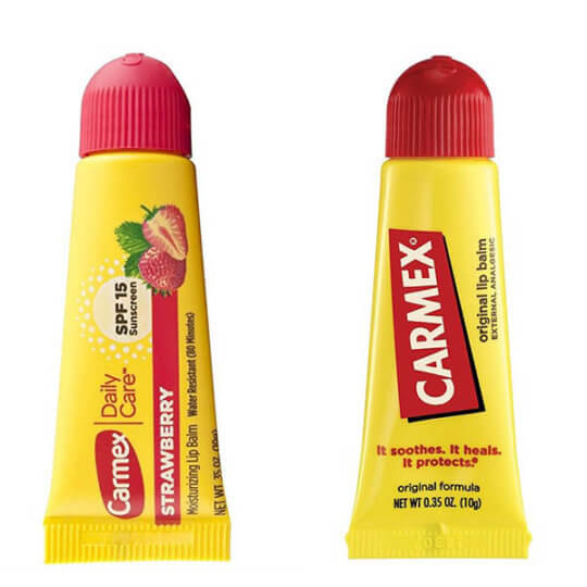 бальзам для губ Carmex Lip Balm