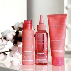 Набор средств для ухода за волосами Lador Blossom Edition