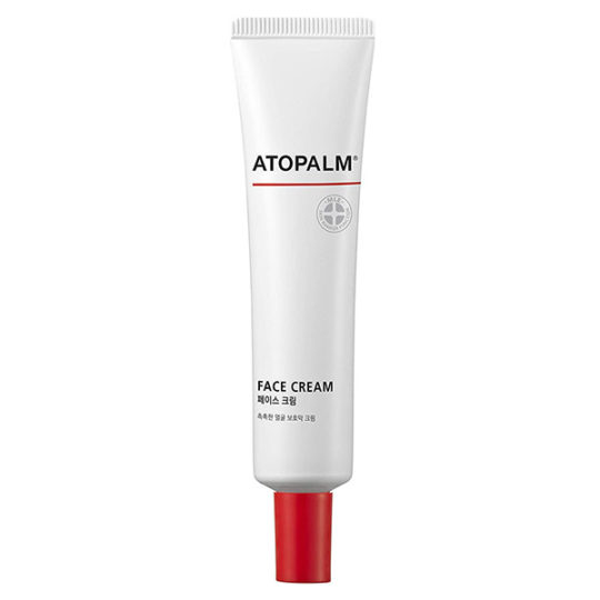 Atopalm MLE Face Cream