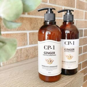 Esthetic House CP-1 Ginger Purifying Conditioner