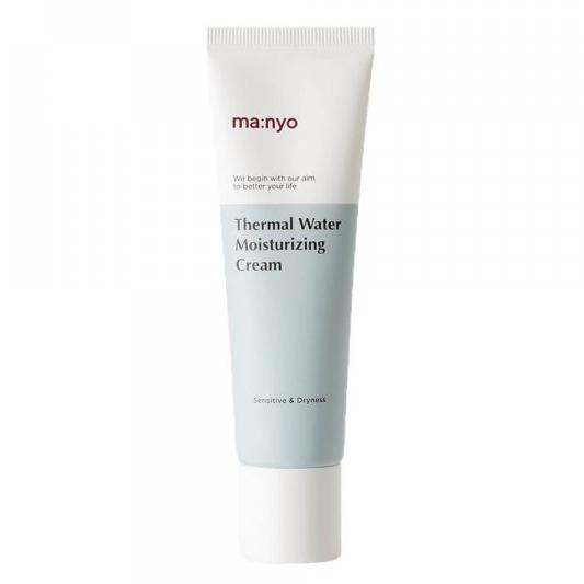 Увлажняющий крем с термальной водой Manyo Factory Thermal Water Moisturizing Cream
