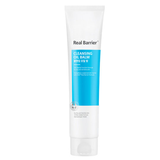 Real Barrier Cleansing Oil Balm