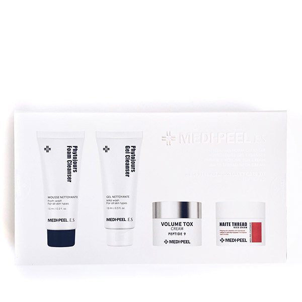 подарочный набор Medi-Peel Premium Daily Care Kit