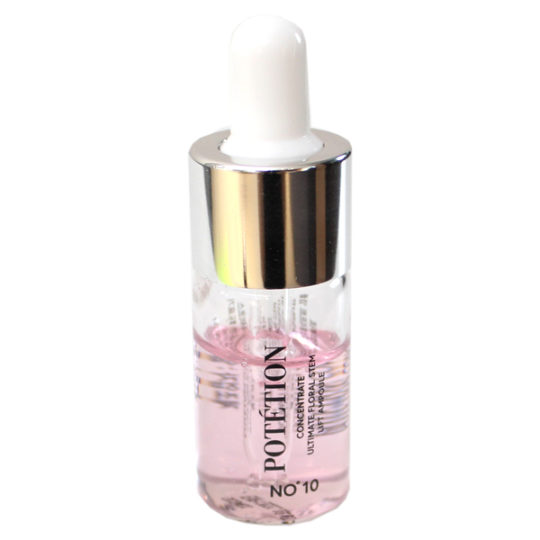 Potetion Concentrate Ultimate Floral Stem Lift Ampoule