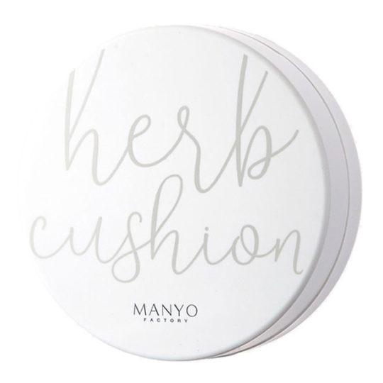 кушон Manyo Factory Herbal Fresh Moist Cushion