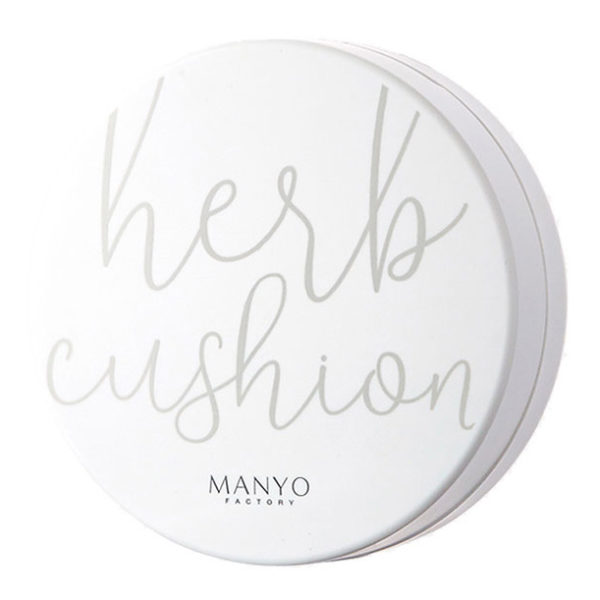 кушон Manyo Factory Herbal Fresh Moist Cushion