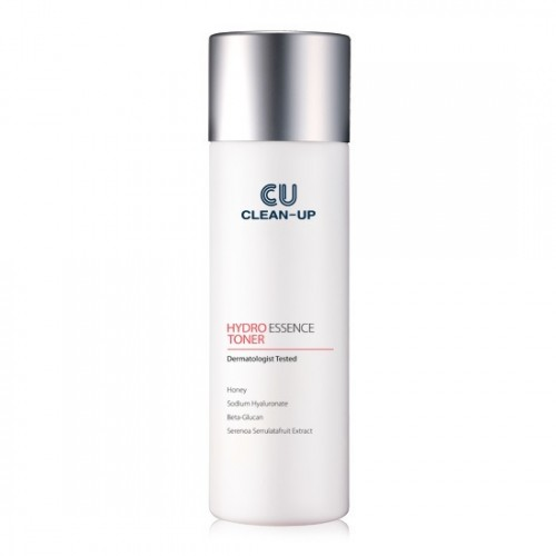 CU Skin Сlean-Up Hydro Essence Toner