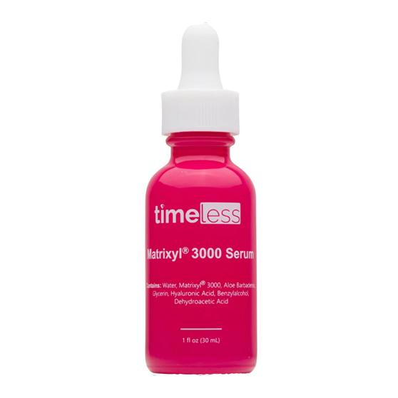 Пептидная сыворотка для лица Timeless Skin Care Matrixyl 3000 Serum