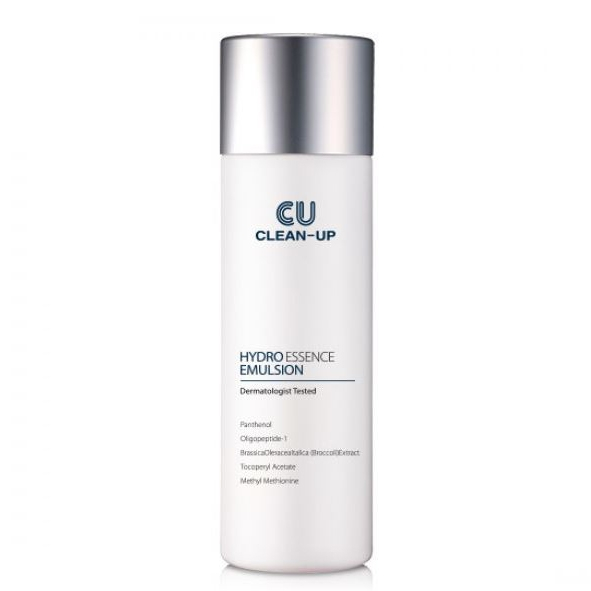 CU Skin Сlean Up Hydro Essence Emulsion