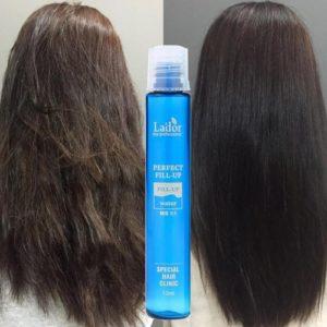 филлер для восстановления волос Lador Perfect Hair Fill-Up