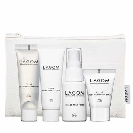Lagom Travel Kit