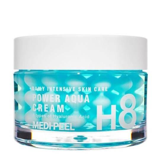 Medi-Peel blue aqua tox (Power Aqua Cream)