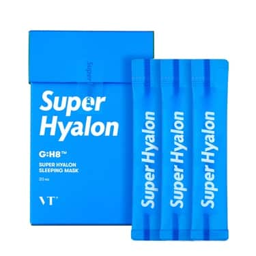 VT Cosmetics Super Hyalon Sleeping Mask