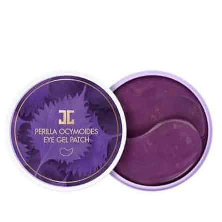 JayJun Perilla Ocymoides Eye Gel Patch