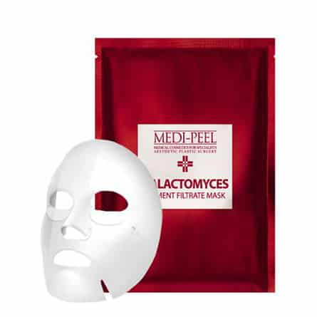 medi-peel galactomyces ferment filtrate mask,