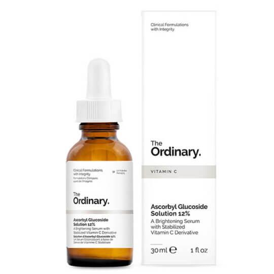 The Ordinary Ascorbyl Glucoside