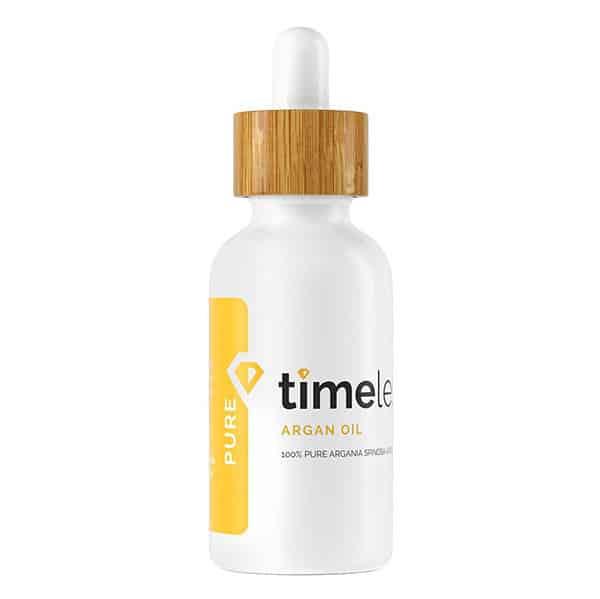 Timeless Skin Care Argan Oil