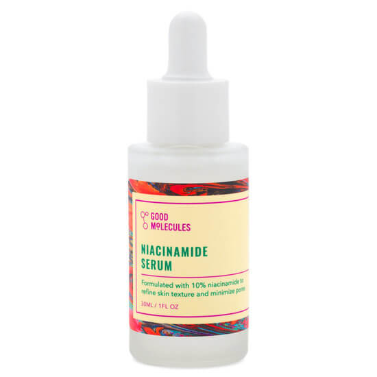 Сыворотка для лица с ниацинамидом 10% Good Molecules Niacinamide Serum