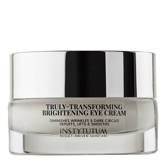 Instytutum Truly-Transforming Brightening Eye Cream