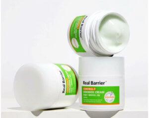 Себоругулирующий крем для лица Real Barrier Control-T Sebomide Cream