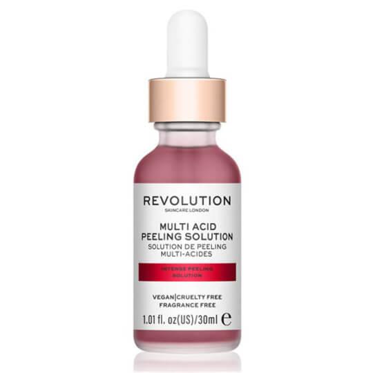 Мульти кислотный пилинг 30% АНА + 1.5% ВНА Revolution Skincare Multi Acid Peeling Solution