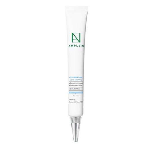 Увлажняющий крем для кожи вокруг глаз Ample:N Hyaluron Shot Eye Cream