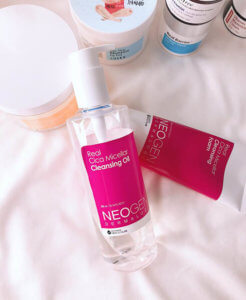 Neogen Dermalogy Real Cica Micellar Cleansing Oil