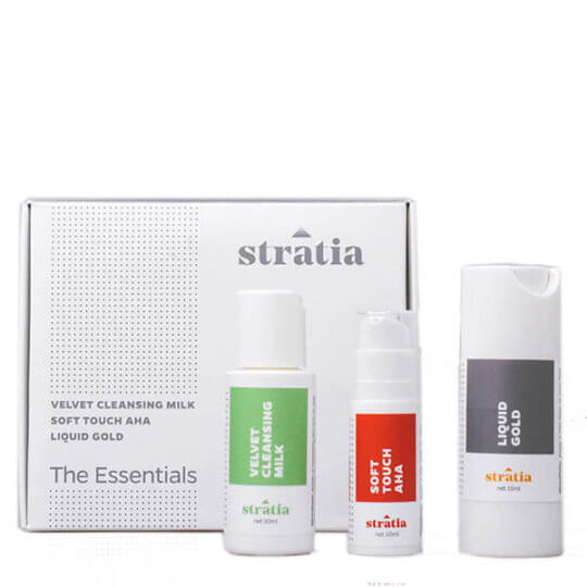 Stratia The Essentials Kit