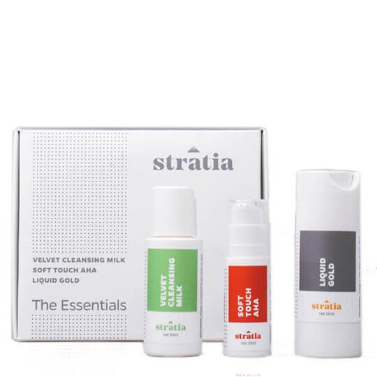 Stratia The Essentials Kit