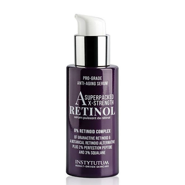Instytutum X-Strength Retinol Serum