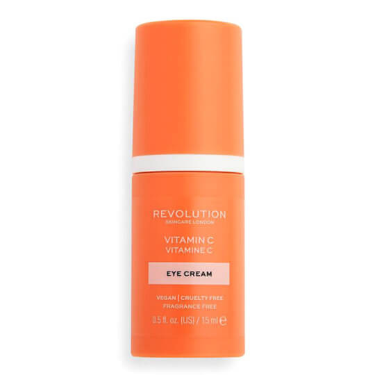 Крем для век с витамином С Revolution Skincare Vitamin C Brightening Eye Cream