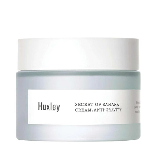 Huxley Secret of Sahara Cream Anti-Gravity
